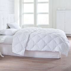 Dupont Duoloft© Down Alternative Comforter and 2-Pillow Pack,