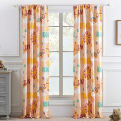 Cassidy Curtain Panel,
