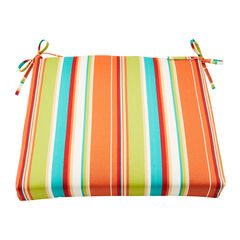 Patio Chair Cushion, COVERT BREEZE