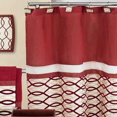 Harmony Shower Curtain ,