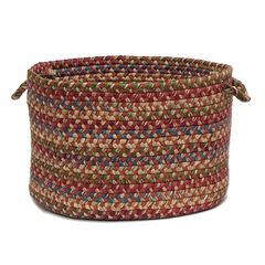 Twilight Basket by Colonial Mills,
