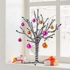 Cosmo Ornament Tree,