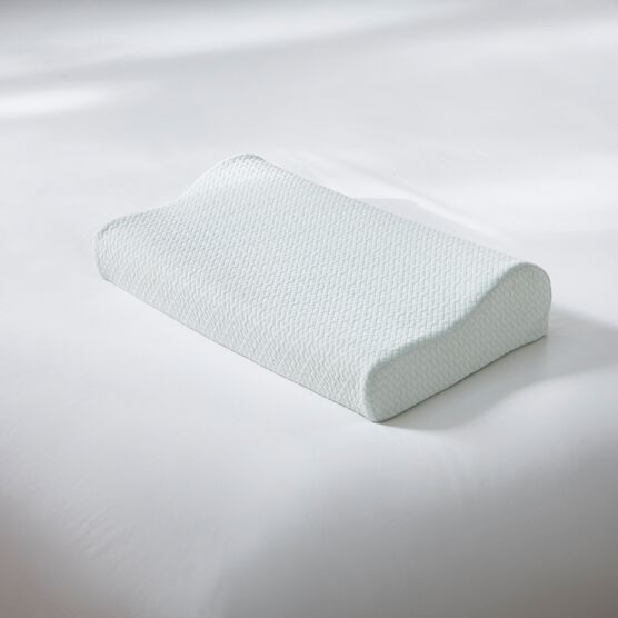 Cooling Pillow, WHITE