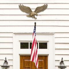 """36"""" Wall Eagle,"""