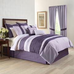 Bedford 8-Pc. Comforter Set, WISTERIA