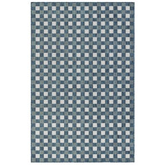 Liora Manne Carmel Gingham Indoor/Outdoor Rug,