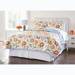 Annie 3-Pc. Quilt Set,