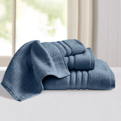 4-Pc. Zero Twist Towel Set,