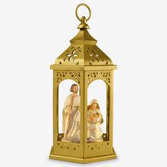 Nativity Scene Lantern,