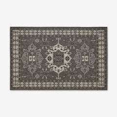 "Carmel Indoor/Outdoor Kilim Rug 4'10"" x 7'6"","