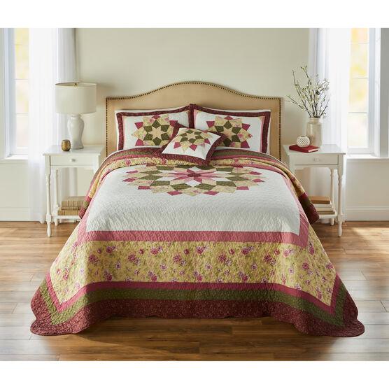 Virginia Bedspread,