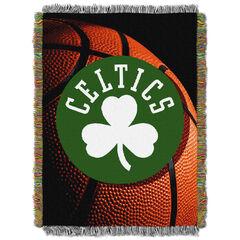 Celtics Photo Real Throw,