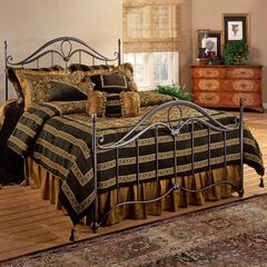 Hillsdale Kendall Bed Set with Bed Frame,