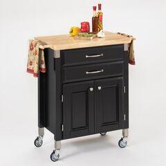 Dolly Madison Prep & Serve Cart,
