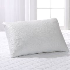 Luxury Cooling Micro Gel Fiber Pillow,
