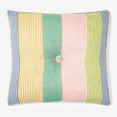 Coastal Stripe 16' Sq. Pillow,