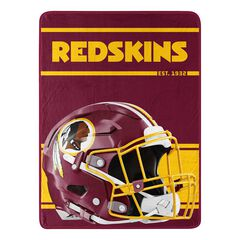 NFL MICRO RUN-REDSKINS,