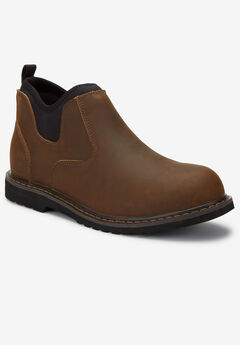 Boulder Creek™ Pull-On Boots,