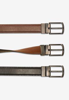 Reversible Dress Belt,