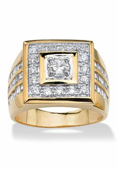 Square Ring ,