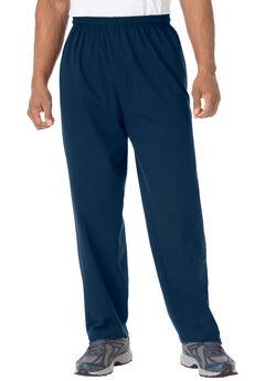 Lightweight Jersey Sweatpants,