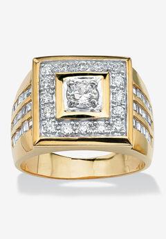 Square Ring ,