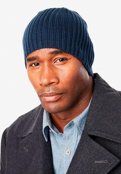 Liberty Blues® Knit Hat, NAVY