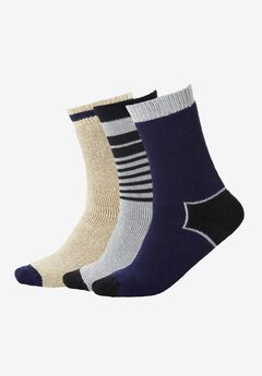 Boot Sock 3-Pack,