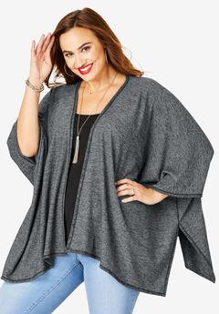 Supersoft Kimono,