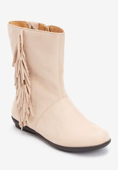 The Nixie Bootie , NEW NUDE