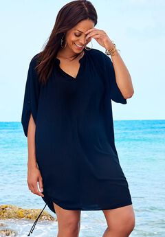 Abigail Cover Up Tunic,