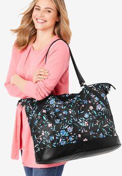 Large Weekender Bag,