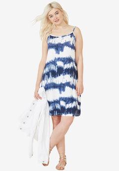 Knit Tank dress by ellos®,