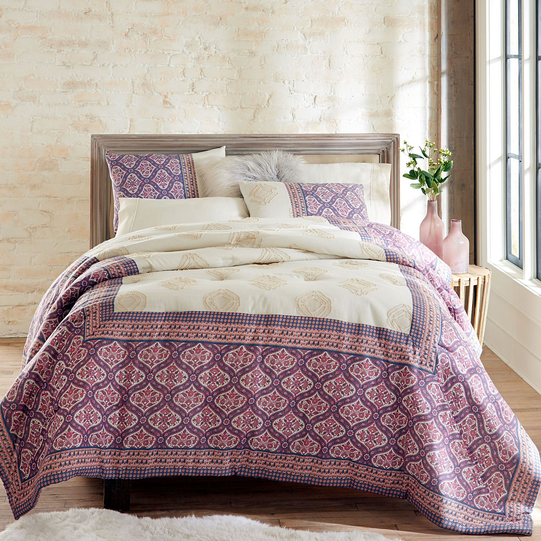 Marrakesh Comforter Collection,