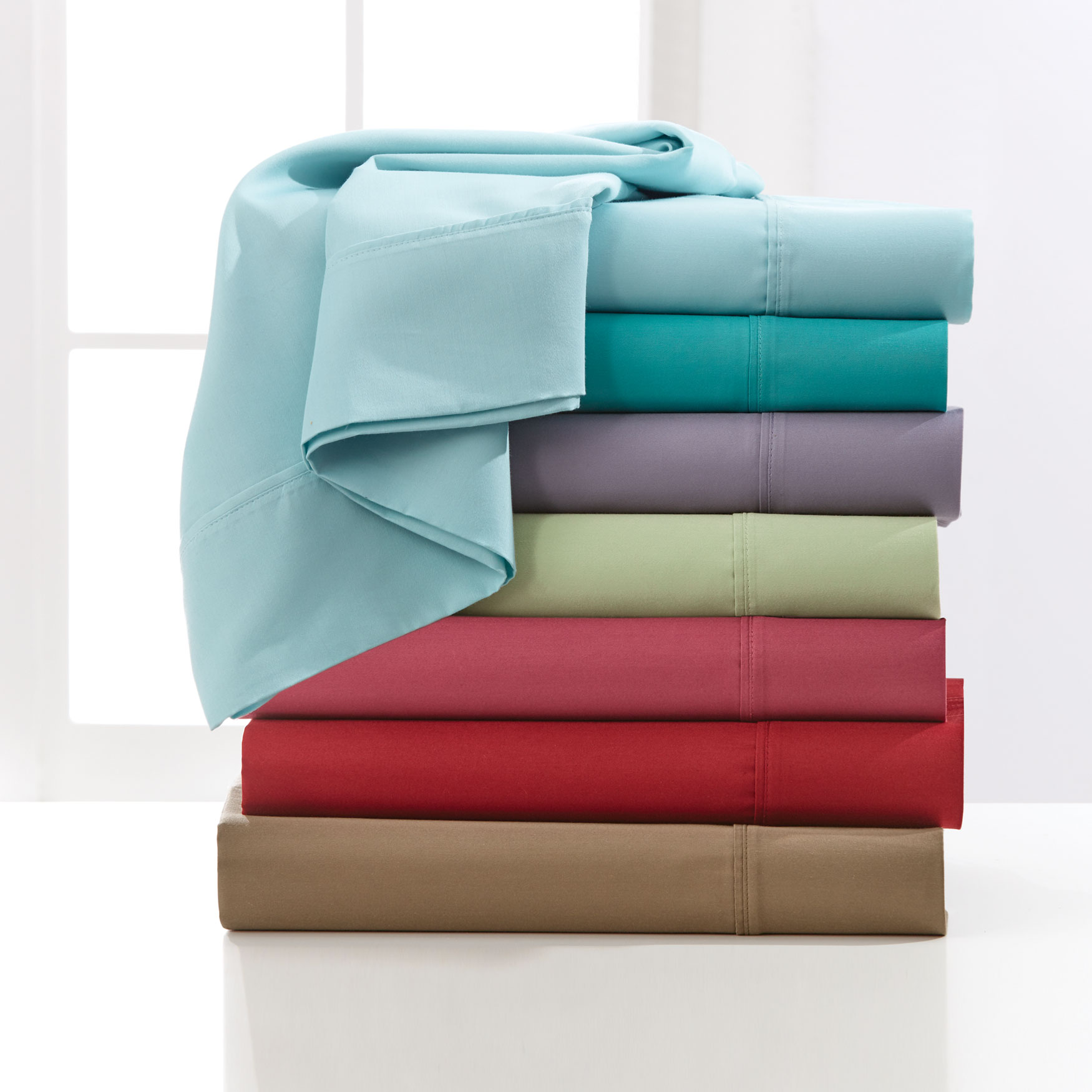 500-TC. Sheet Set,