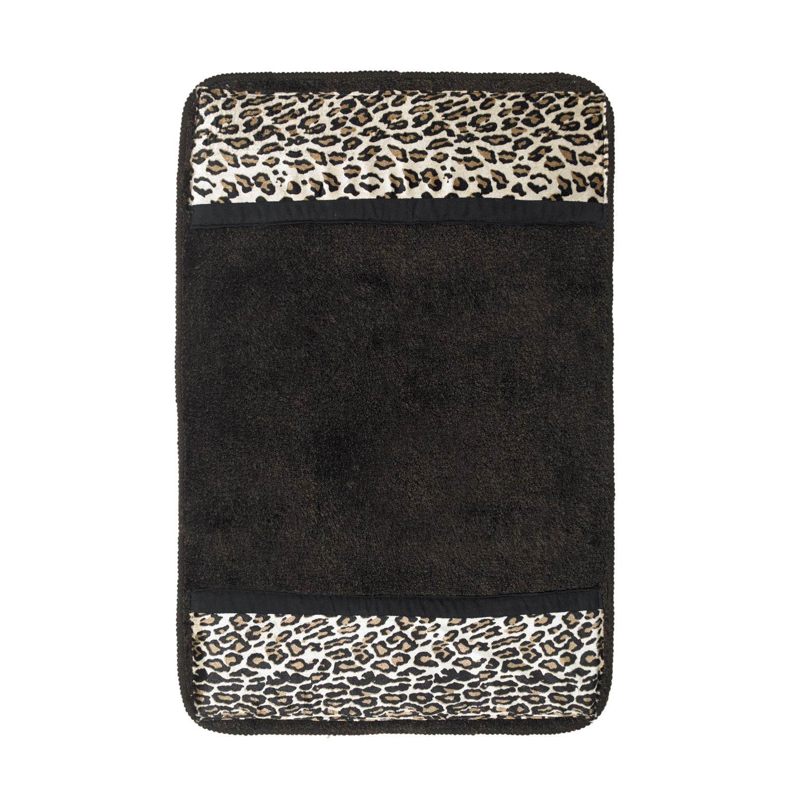 Gazelle Bath Rug, MULTI