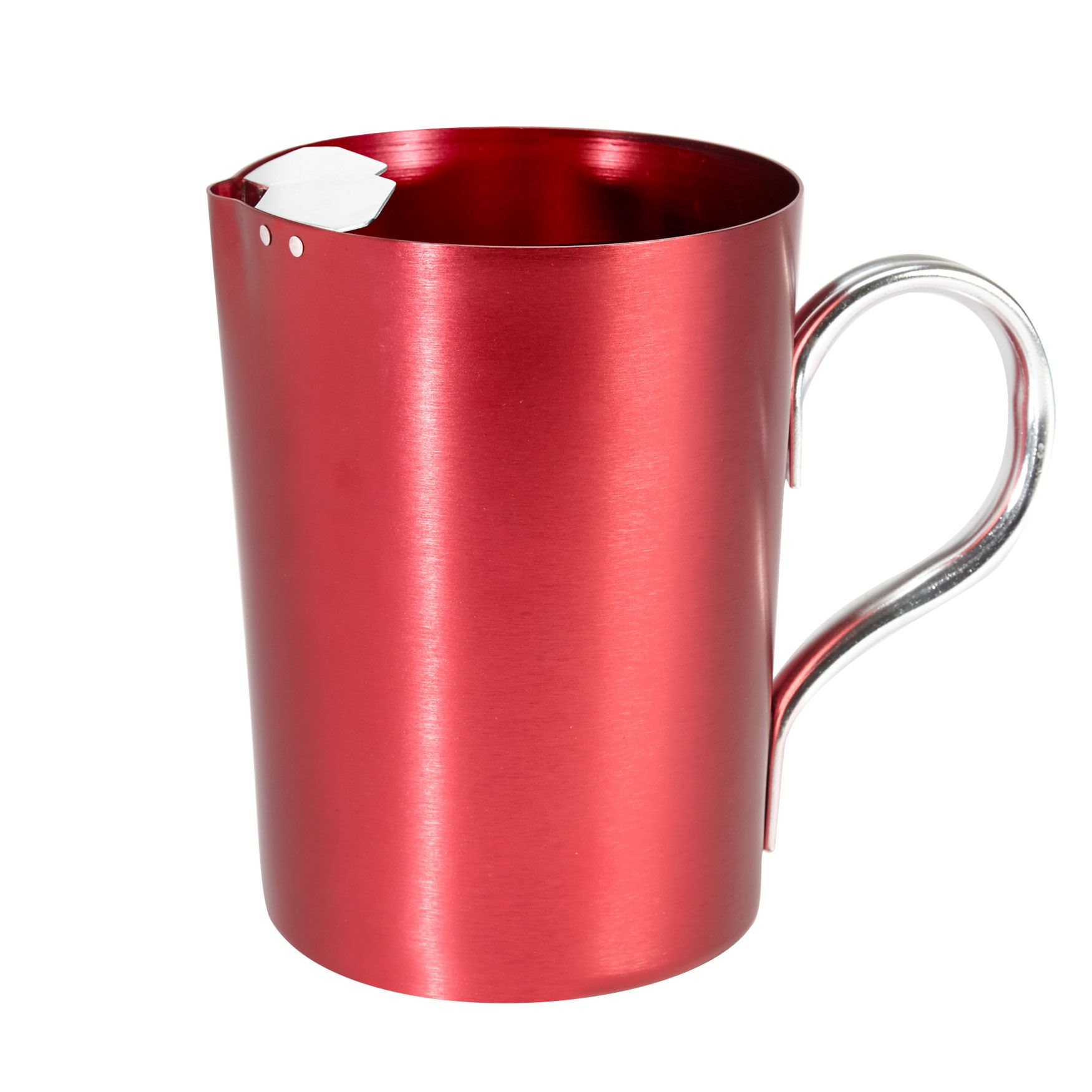 Anodized Pitcher, RED
