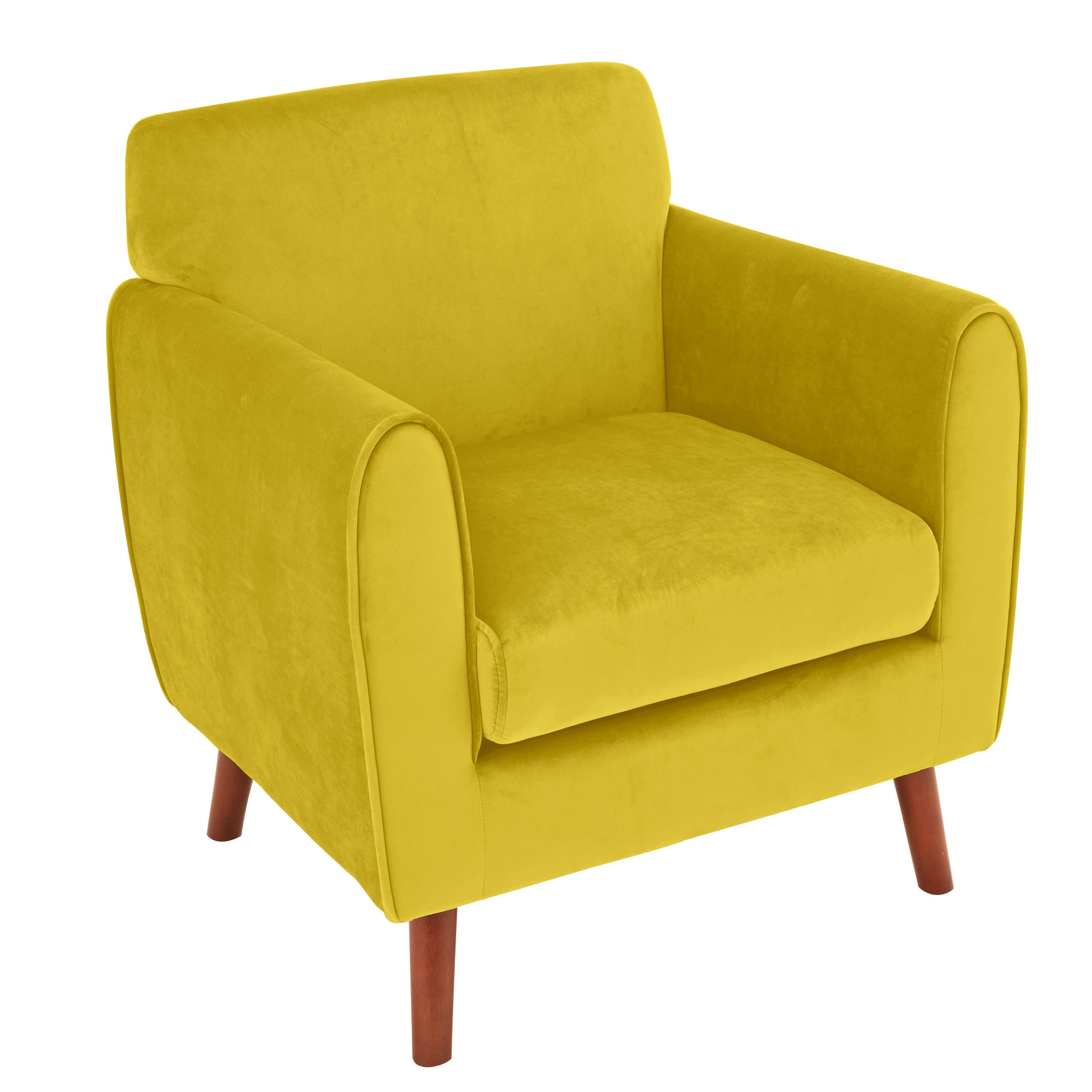Grayson Lounge Chair, PINEAPPLE