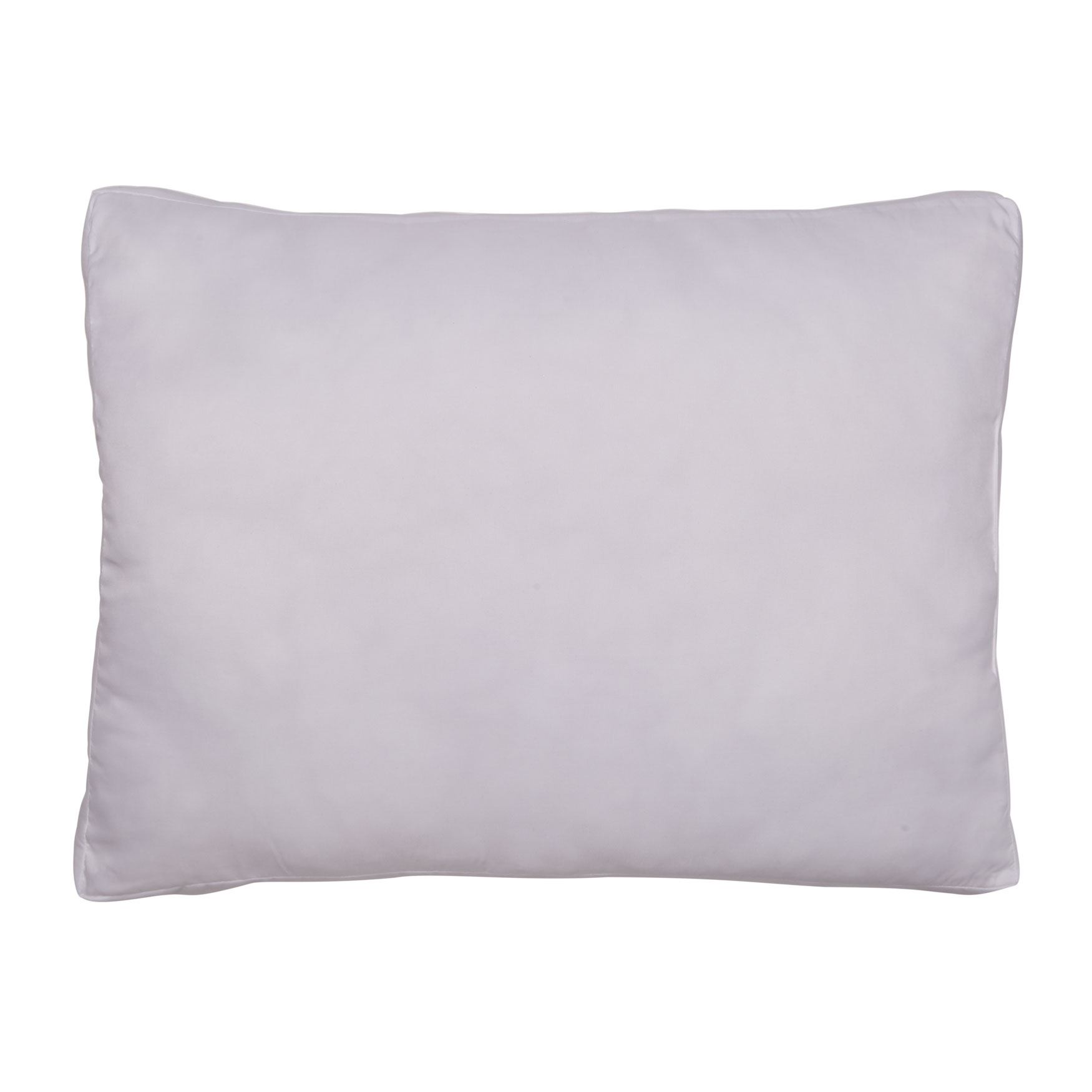 Pet Bed Cushion Insert, WHITE