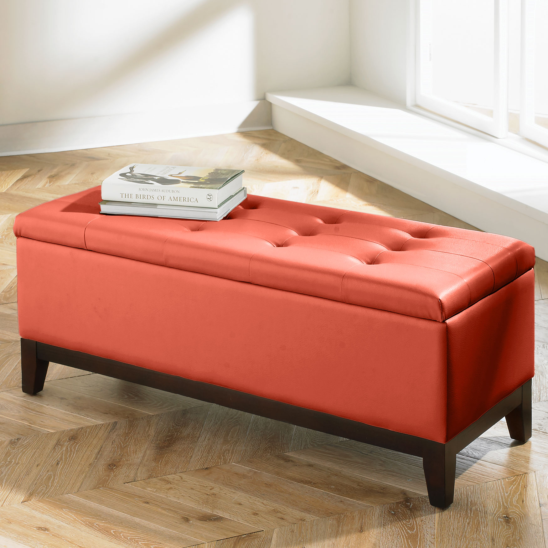 Penelope Bench, RUSSET