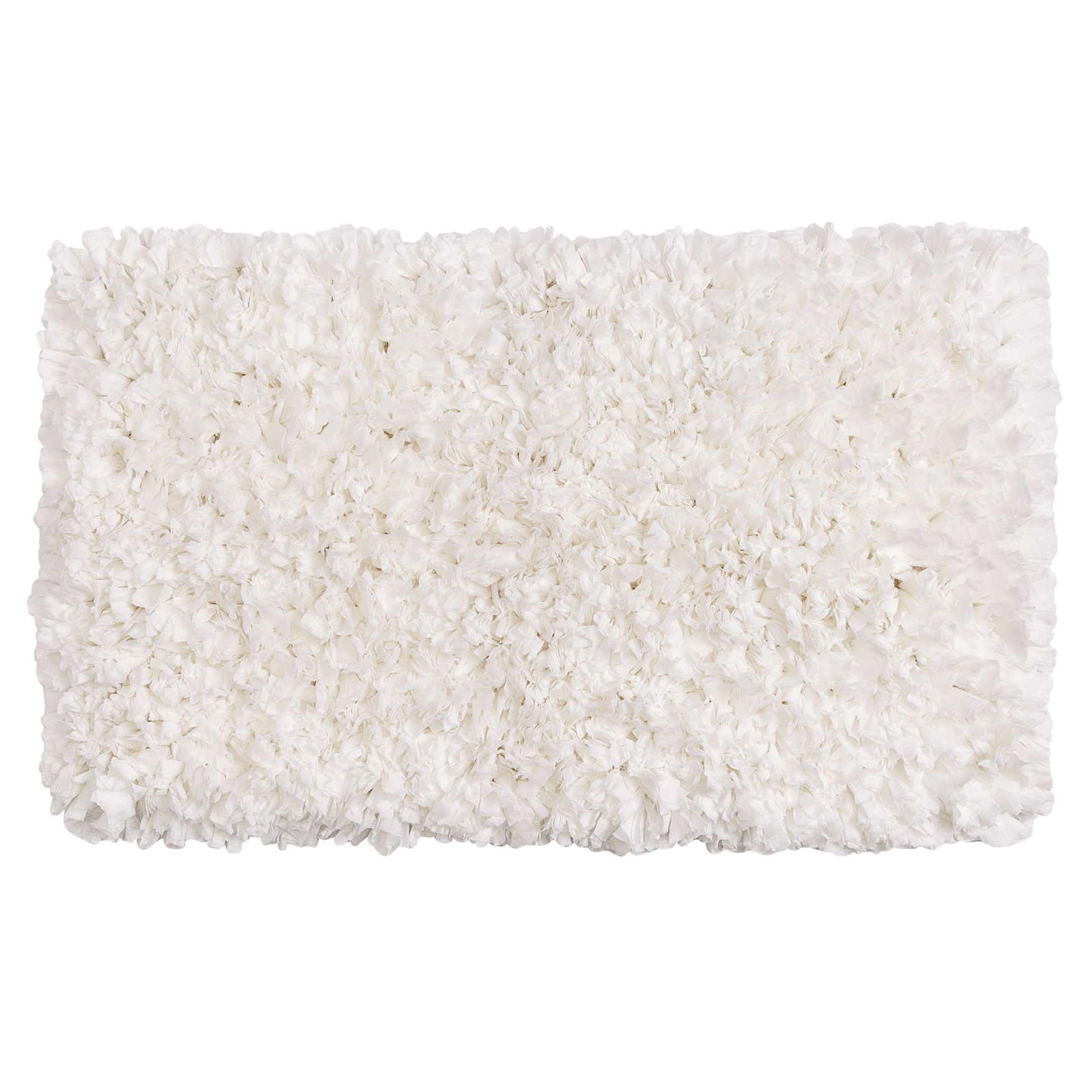 24 W X 40 L Paper Shag Rug Plus Size Area Rugs Brylane Home