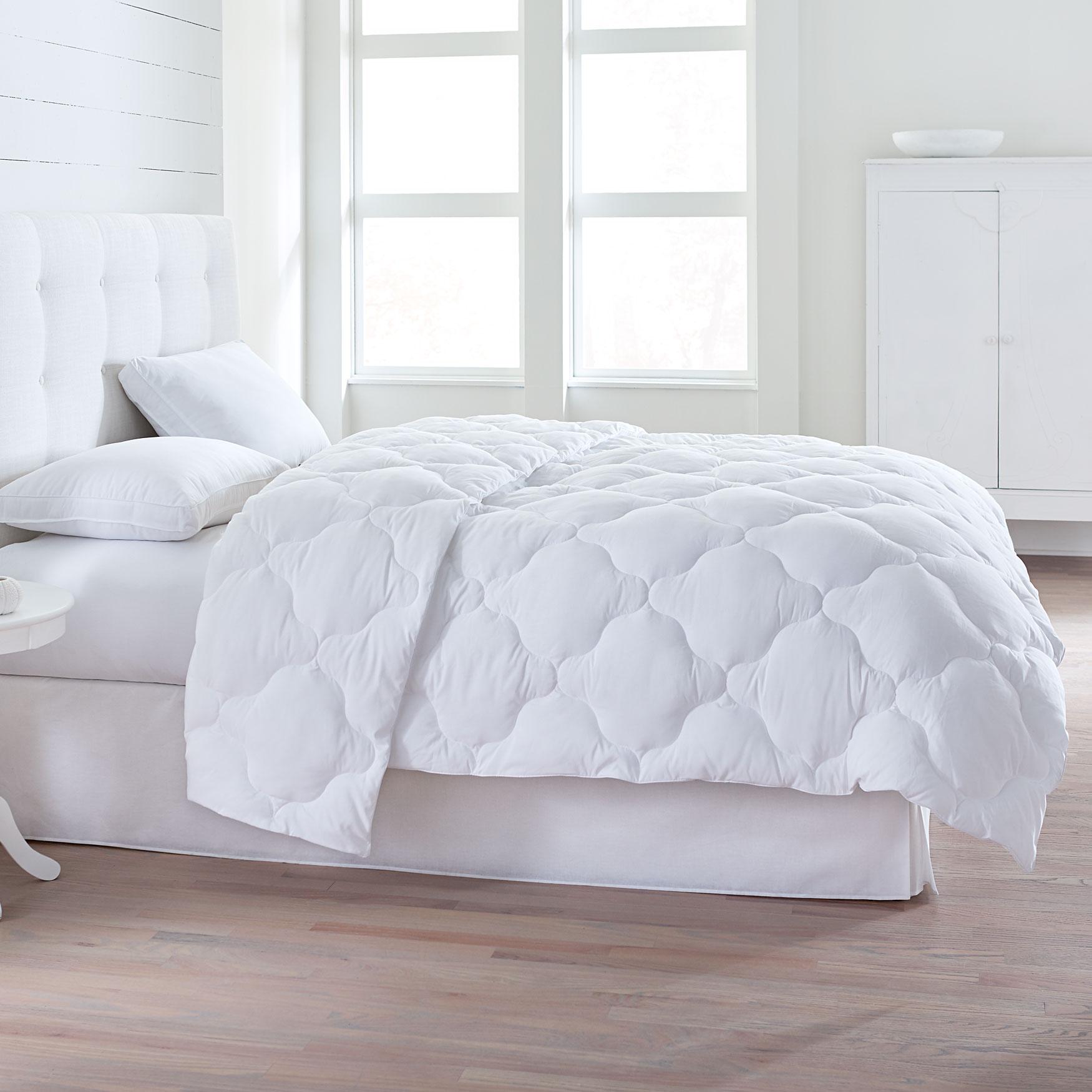 Dupont Duoloft Down Alternative Comforter Bedding