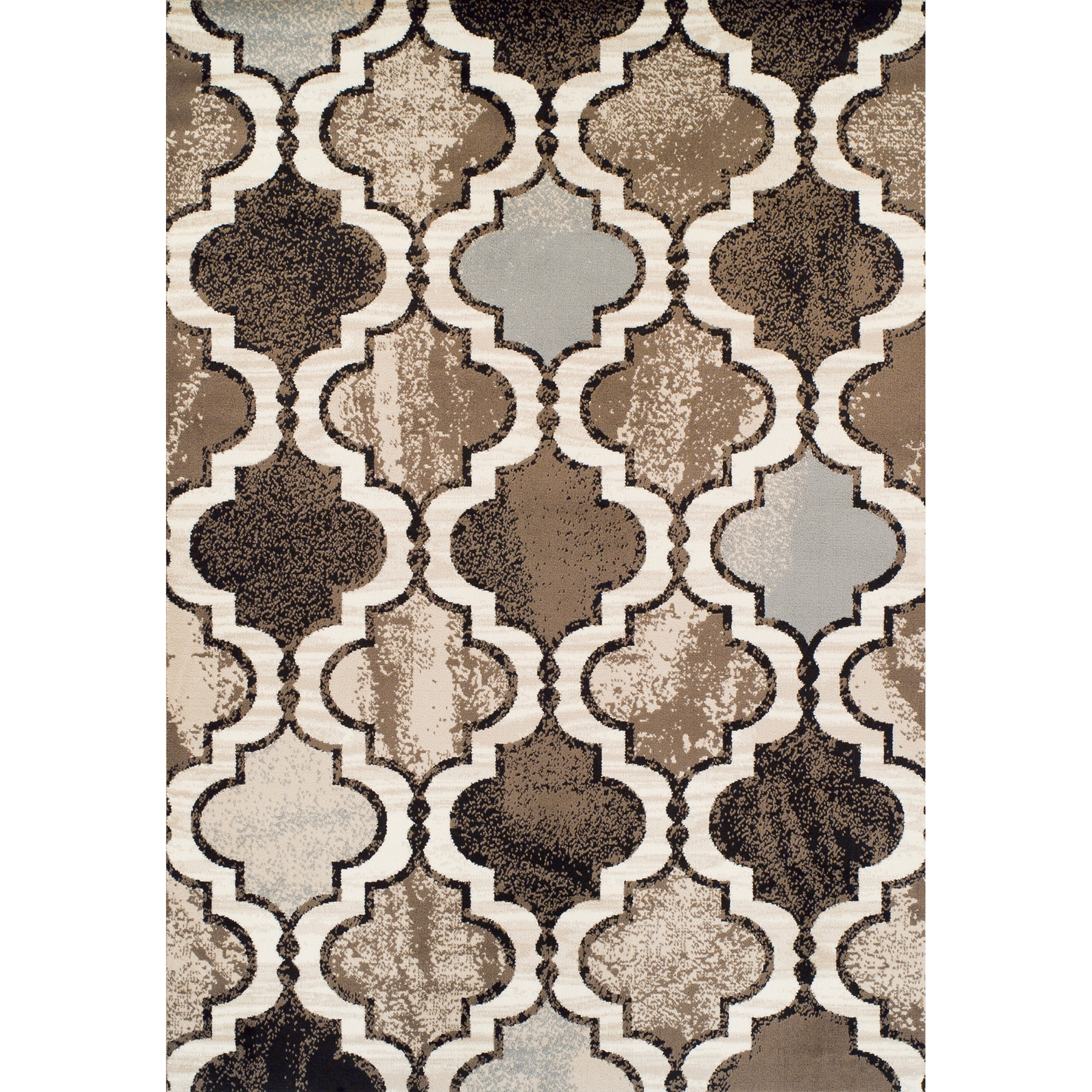 Ferrera Collection Area Rug,