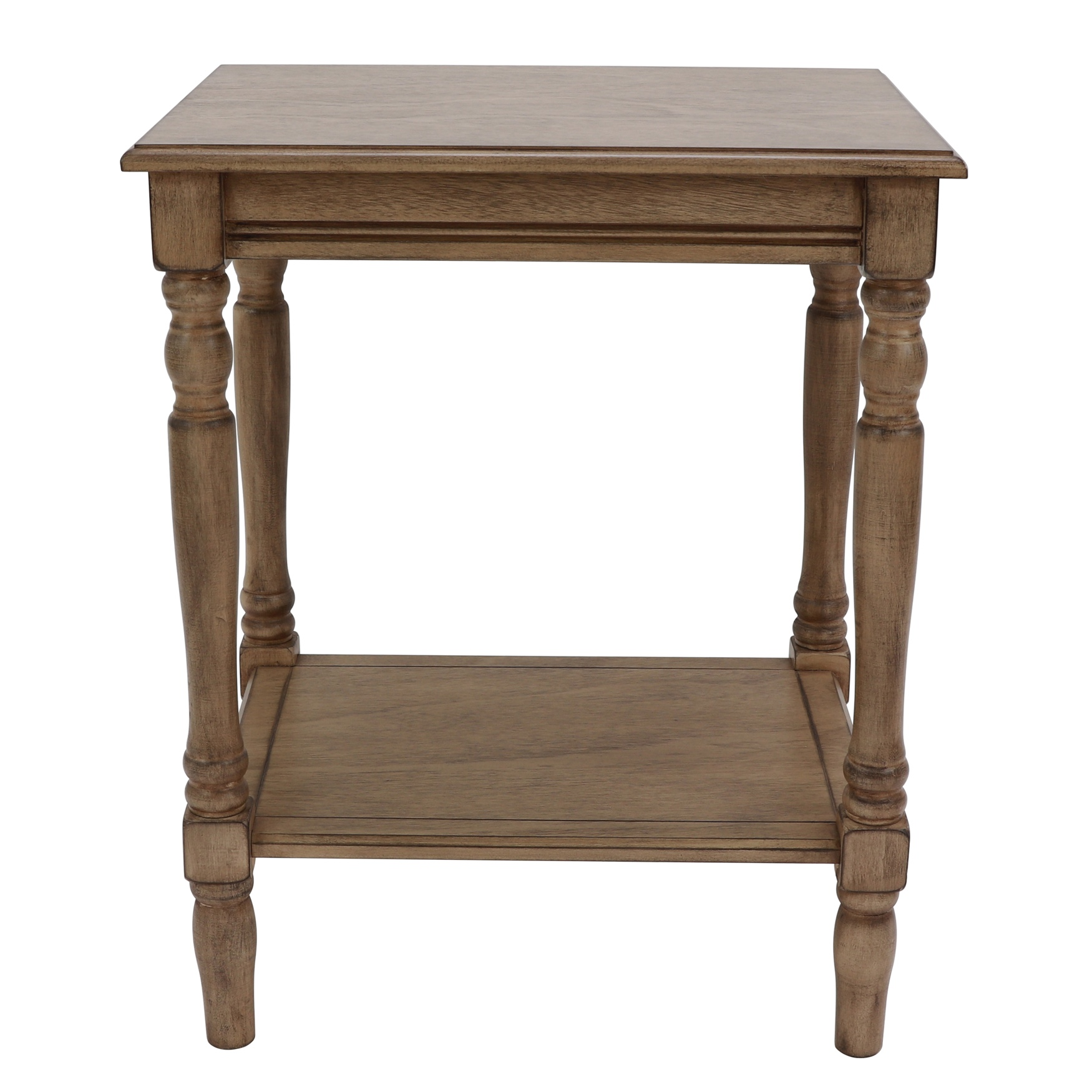 Sahara End Table , SAHARA