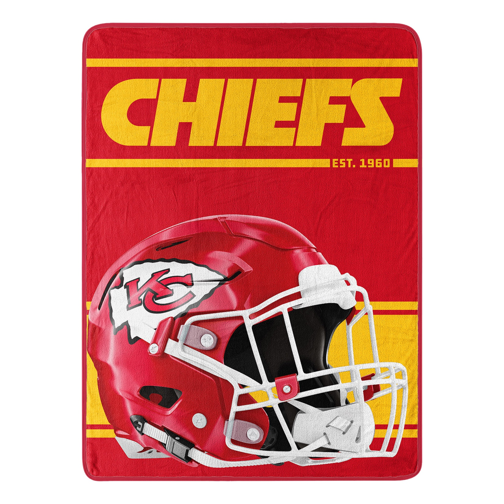 NFL MICRO RUN-CHIEFS, MULTI