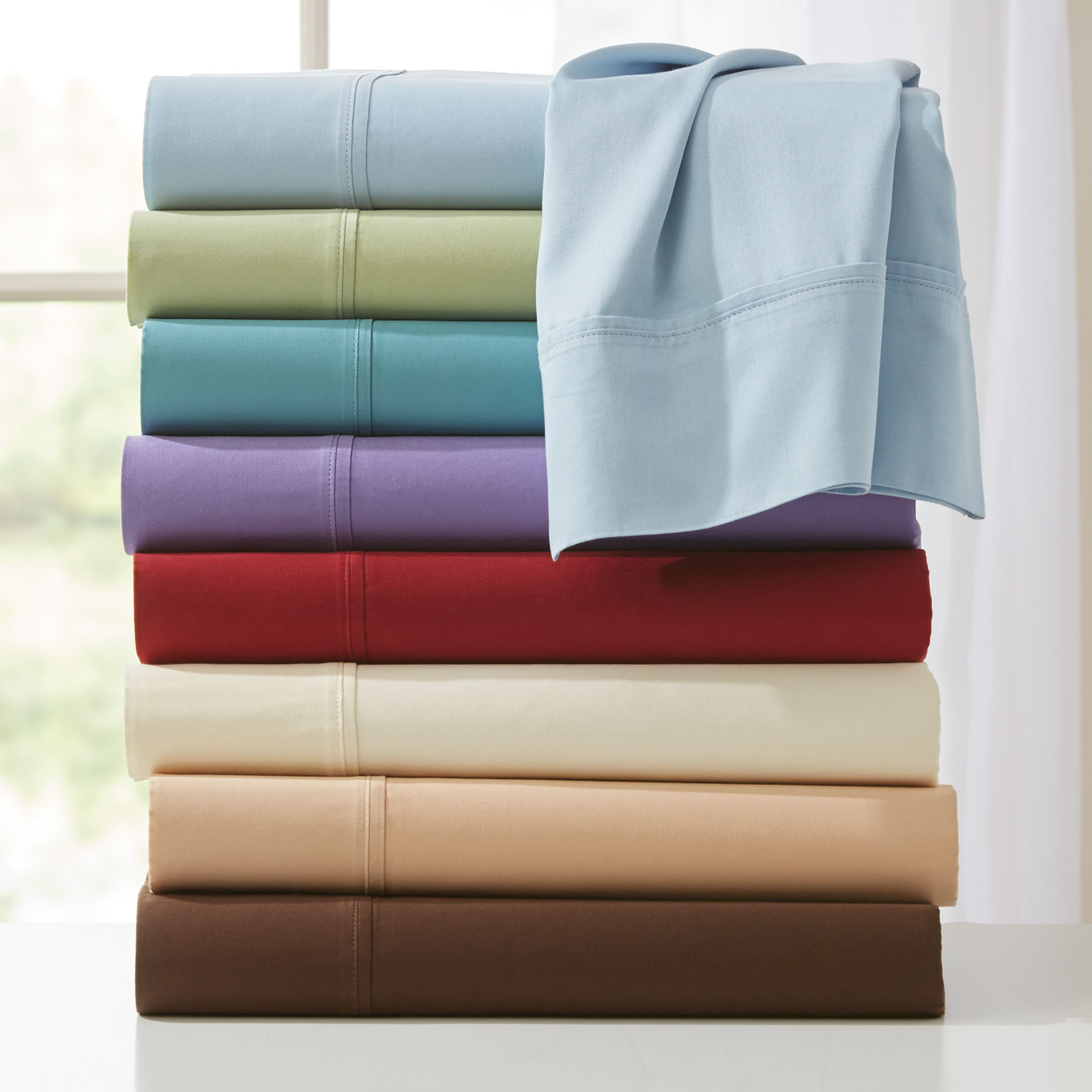 Bed Tite™ 300-TC Sheet Set ,