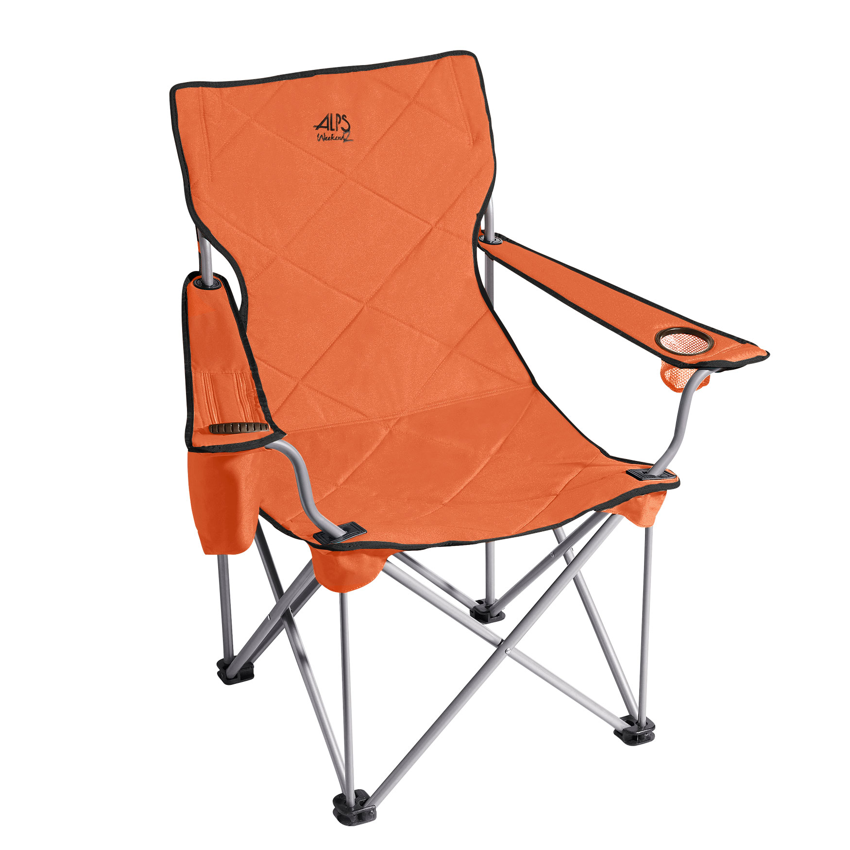 Extra Wide King Kong Folding Camp Chair,
