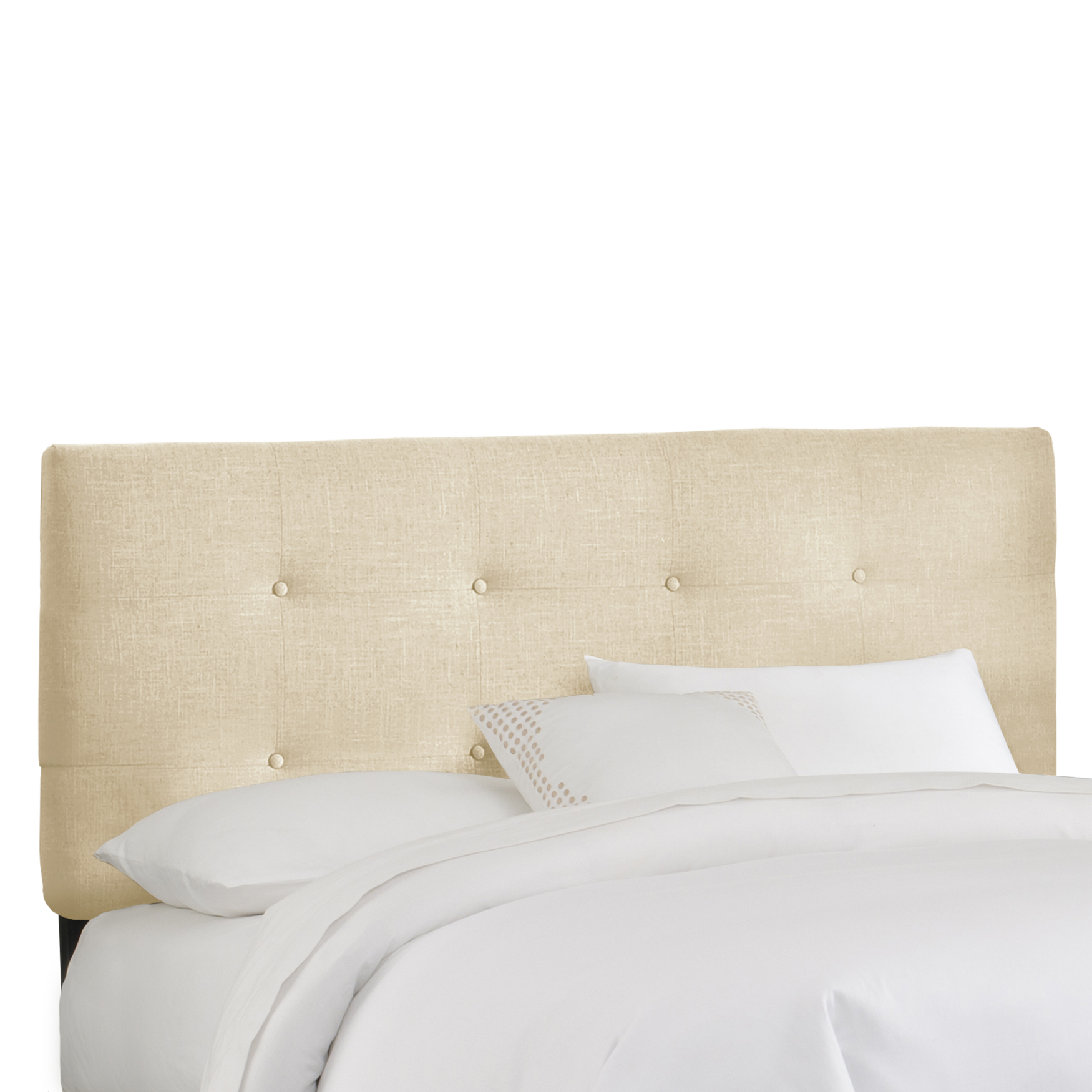 Roscoe Tufted Headboard,