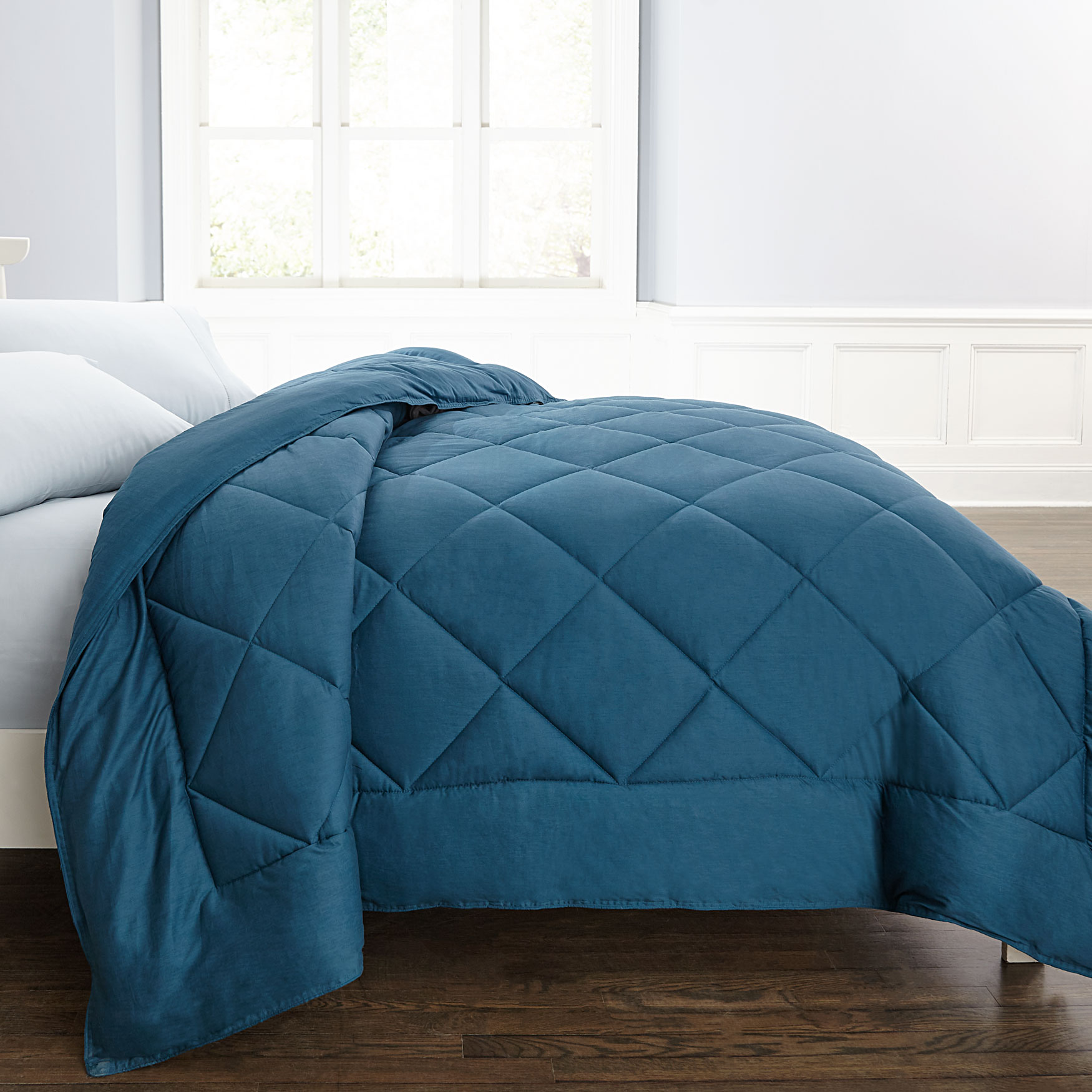 Down Alternative Comforter,