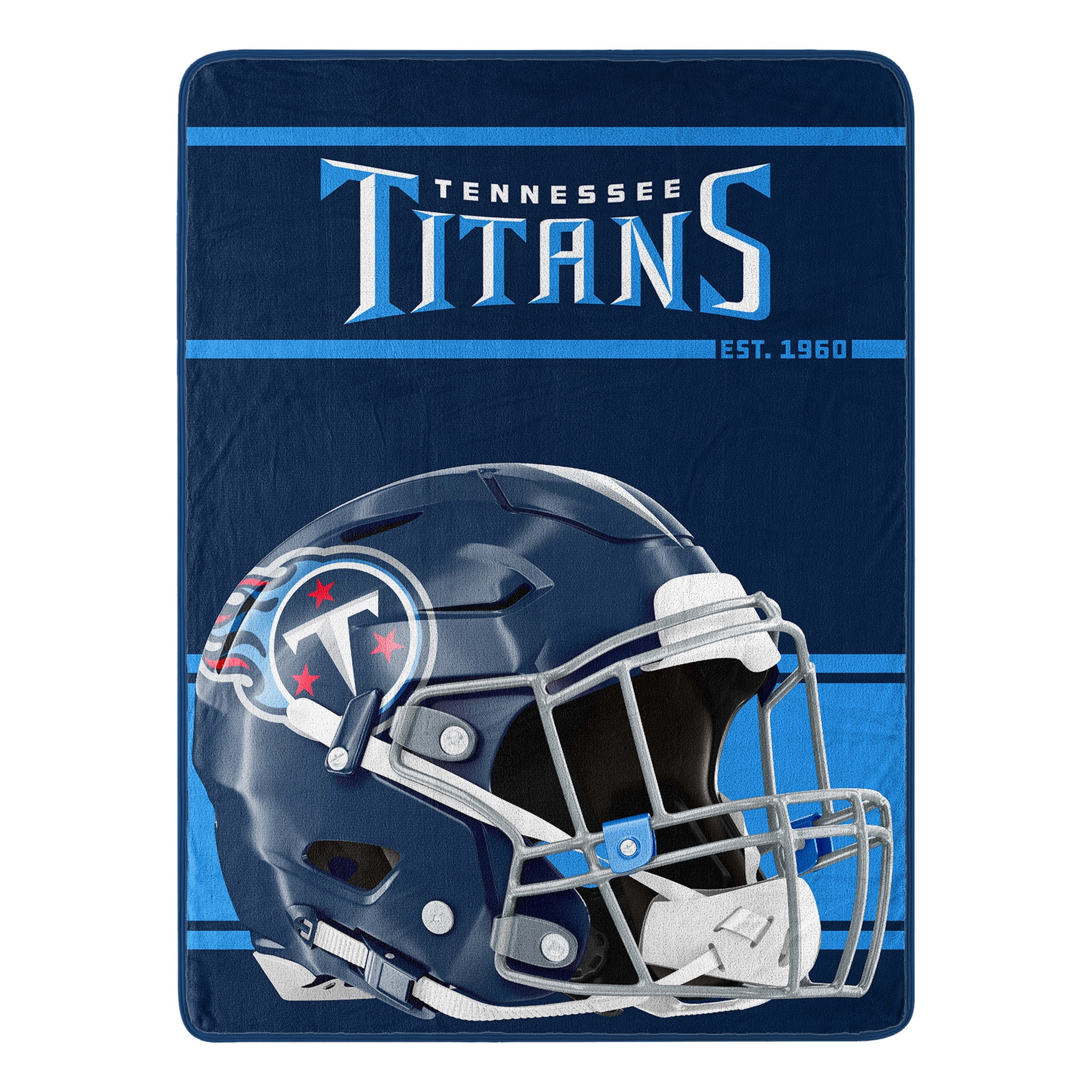 NFL MICRO RUN-TITANS, MULTI